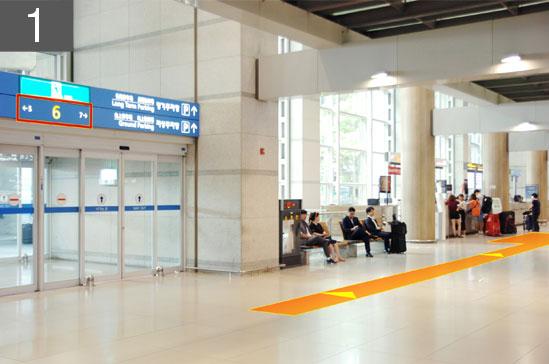 인천공항부스11